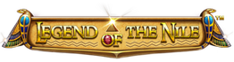 Legend of the Nile logo