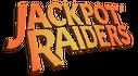Jackpot Raiders logo