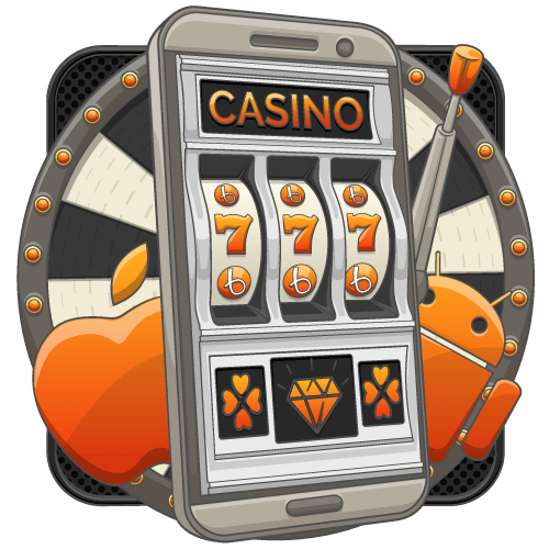 There are many real money casino apps availabel in Canada.