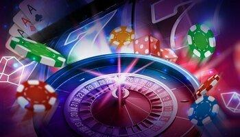 Kasinon 888Casino kansikuva