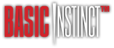 Basic Instinct logo