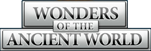 Wonders of the Ancient World logo