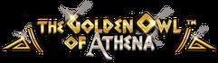 The Golden Owl Of Athena logo