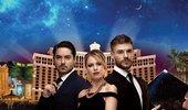 Dream Vegas cover