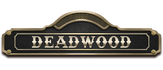 Deadwood logo
