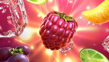 Berryburst MAX kansi