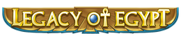 Legacy of Egypt logo