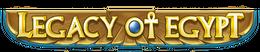 Legacy of Egypt logo
