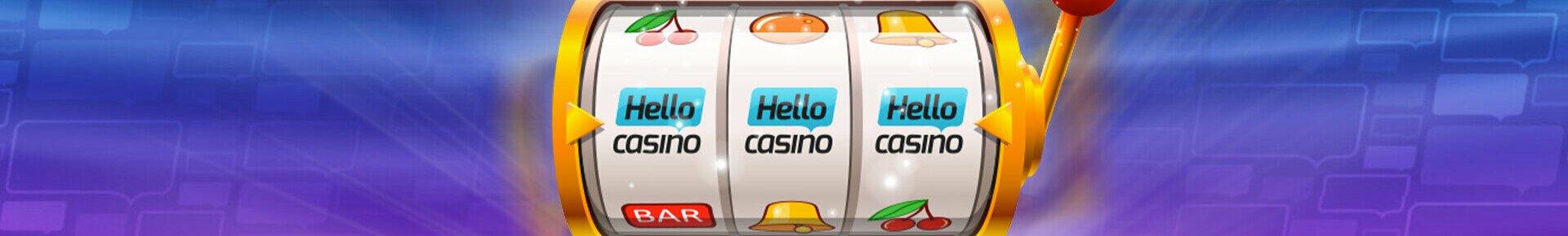 Hello Casino review CA