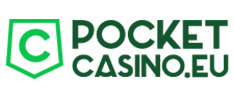 Casino Pocket Casino logo