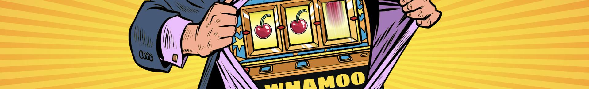 Whamoo casino review CA