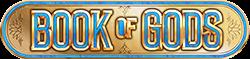 Book of Gods logo