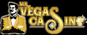Casino MrVegasCasino logo