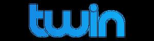 Kasino Twin logo