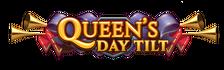 Queen's Day Tilt logo