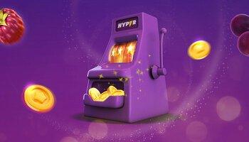 Casino Hyper Casino cover