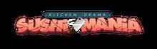 Kitchen Drama Sushi Mania logo