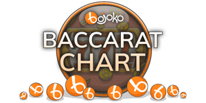 baccarat chart
