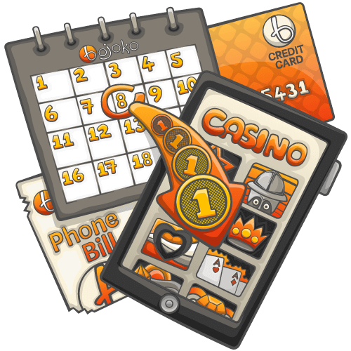 Deposit by mobile casino sites