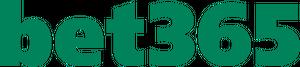 Vedonlyöntisivuston Bet365 logo