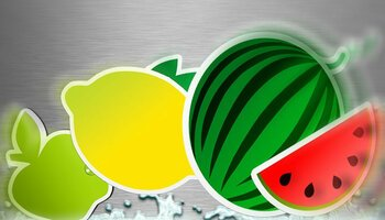 Fresh Fruits cover