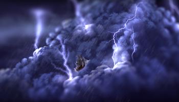 Thunderkick kansi