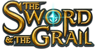 The Sword and The Grail logo