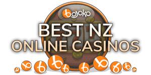 Best NZ online casinos on Bojoko