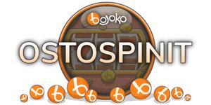 Ostospinit - näissä sloteissa voit ostaa bonuspelin.