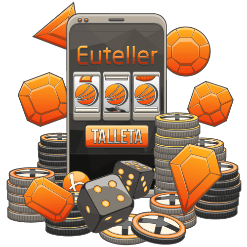 Euteller kasinot ovat nopeita