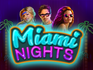 Miami Nights logo
