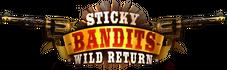 Sticky Bandits: Wild Return logo