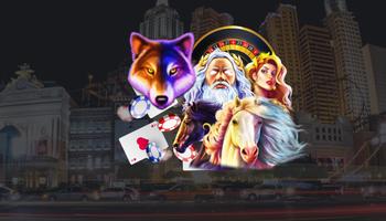 Casino Unikrn cover
