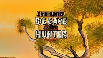 Big Game Hunter cover