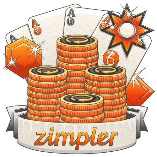 Zimpler-kasinot