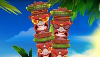 Tiki Fruits Totem Frenzy cover