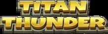 Titan Thunder logo