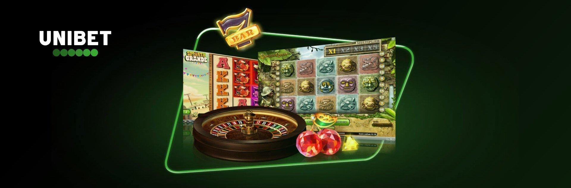 Unibet casino review CA