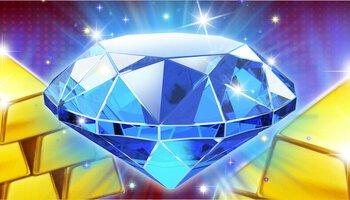 Diamond Riches cover