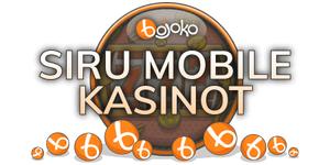 Siru Mobile kasinot Bojokolla