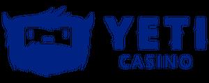 Casino Yeti Casino logo
