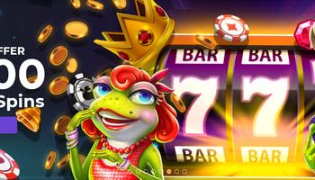 Casino iLUCKI.com cover