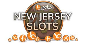 New Jersey slots