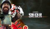 Casino Sieger cover