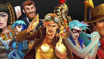 Dragon Gaming kansi
