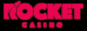 Kasino Rocket Casino logo