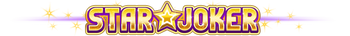 Star Joker logo