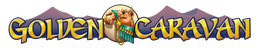 Golden Caravan logo