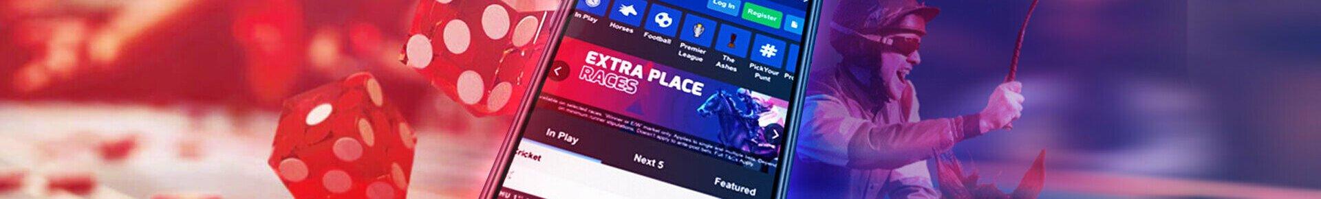 Betfred casino review UK