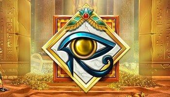 Golden Osiris cover
